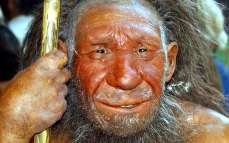 The first ape-like creature – created by the Annunaki was the MAN or ape-man