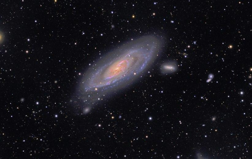 Baba Maheswarnath spoke of a galaxy called Sarpa Loka