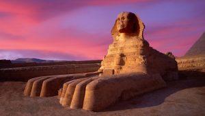 sphinxs